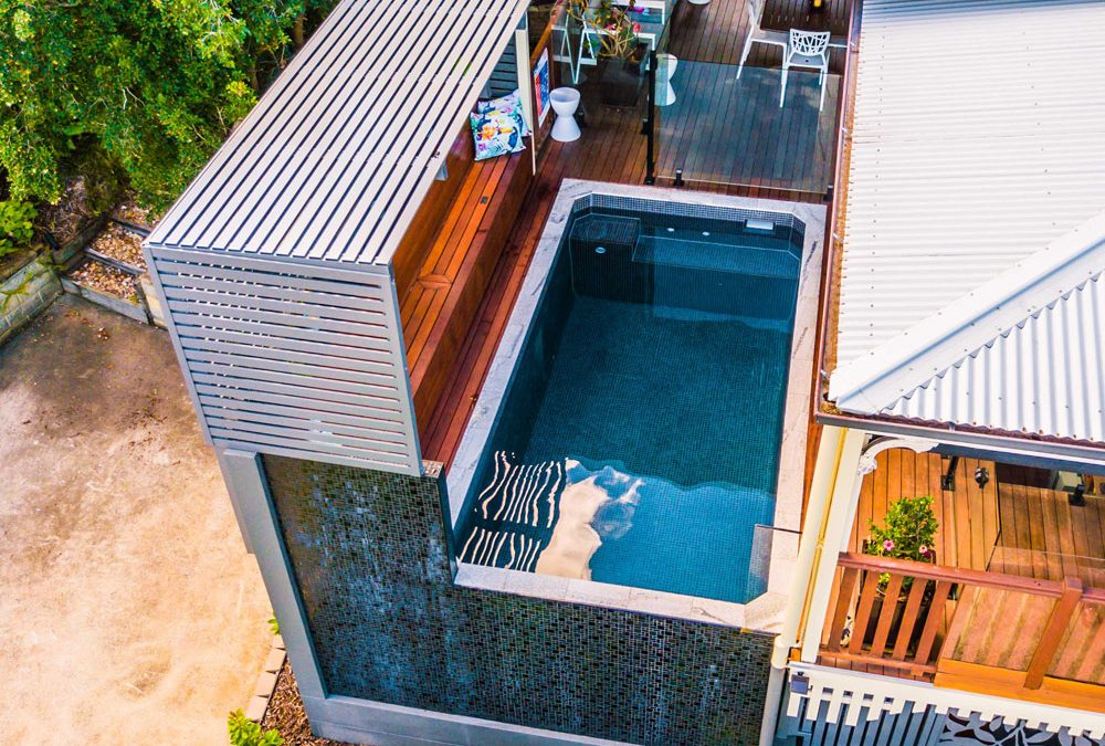Climate Care Certification for Brisbane Prestige Plunge Pools